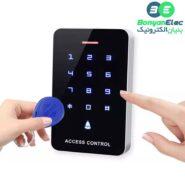 دستگاه اکسس کنترل RFID 125KHz لمسی