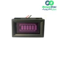 ماژول نمایشگر میزان شارژ باترى 12V روپنلی