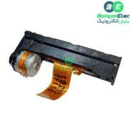 چاپگر حرارتی مدل LO213 مناسب برای دستگاه کارتخوان Pax